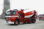 Ready Mix plant Ardmore